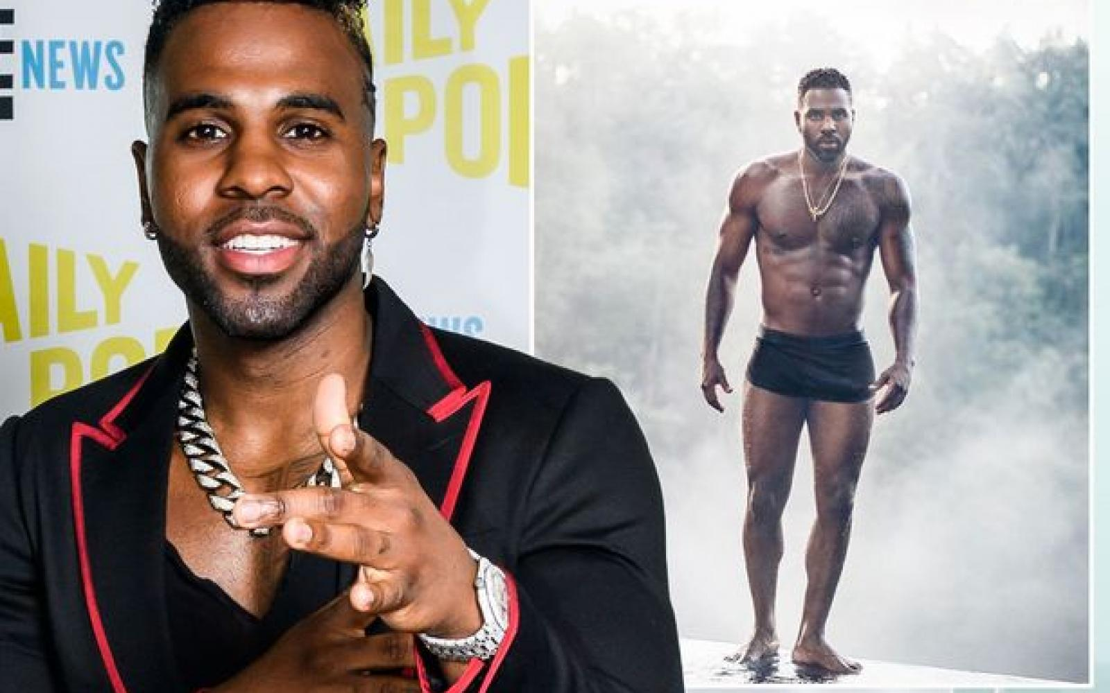 Jason Derulo Anaconda