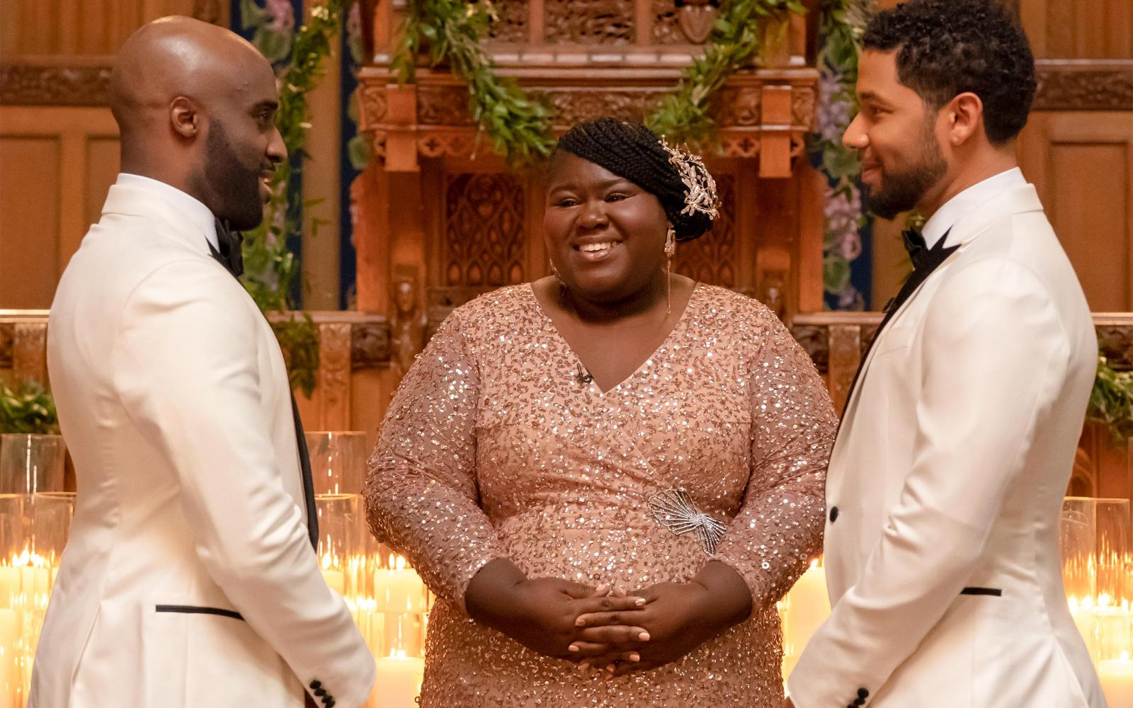 Empire Makes History Showing First Black Gay Couple