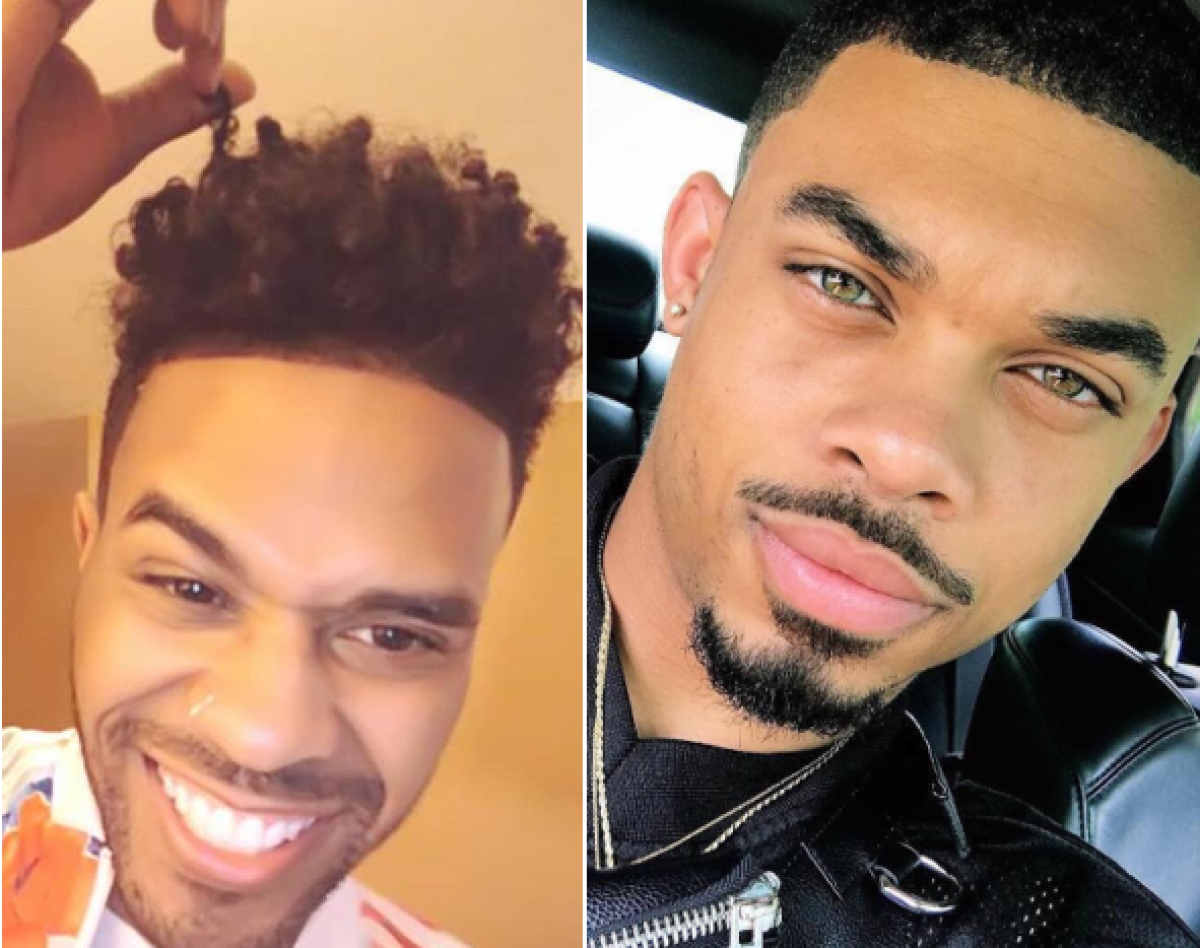 Meet Love & Hip Hop: Atlanta Franchises First Gay
